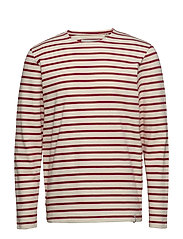 SAILOR SWEAT - EARTH RED