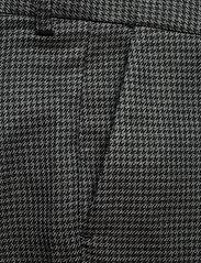 Anerkjendt - AKJIM PANTS - NOOS - casual - m granit g. - 2