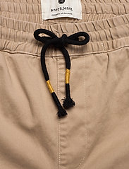 Anerkjendt - AKJIM ELASTIC - spodnie na co dzień - incense - 3