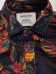 Anerkjendt - AKLES SHIRT - casual-paidat - sapphire - 3
