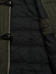 Anerkjendt - AKSIMON JACKET - parkatakit - deep depth - 5