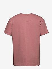 Anerkjendt - AKARNE BOXY SWEAT - t-shirts - old rose - 2