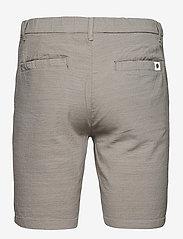 Anerkjendt - AKJENS LT ELASTIC SHORTS - casual shorts - brindle - 2