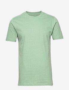 AKROD T-SHIRT - basic t-shirts - granite gr