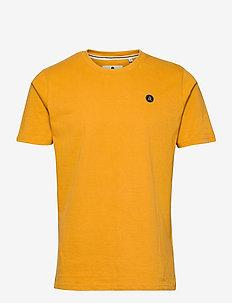 AKROD T-SHIRT - NOOS - basis-t-skjorter - sunflower