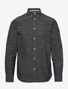 AKKONRAD SHIRT - casual shirts - caviar
