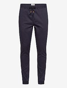 AKJIM ELASTIC - pantalons décontractés - s. captain