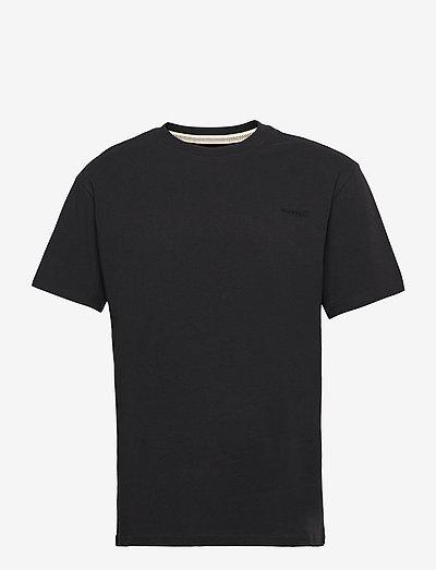 AKKIKKI T-SHIRT - t-shirts basiques - caviar