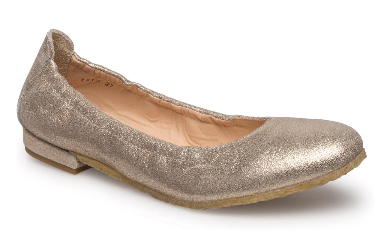 ballerina    (2424 Silver Glitter) (65 €) - ANGULUS - Schoenen ... 36a215ec41