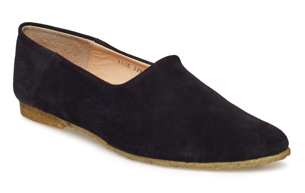 ANGULUS Loafer - flat - 1163 BLACK