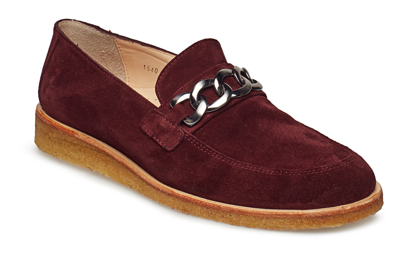ANGULUS Loafer - flat - 2195 BORDEAUX