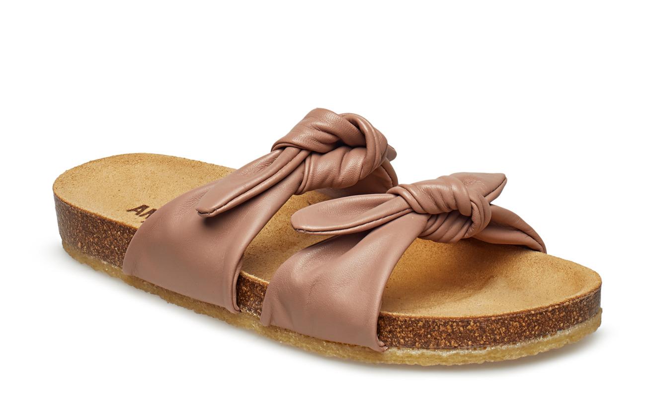 ANGULUS Sandals - flat - open toe - op - 1433 MAKE-UP