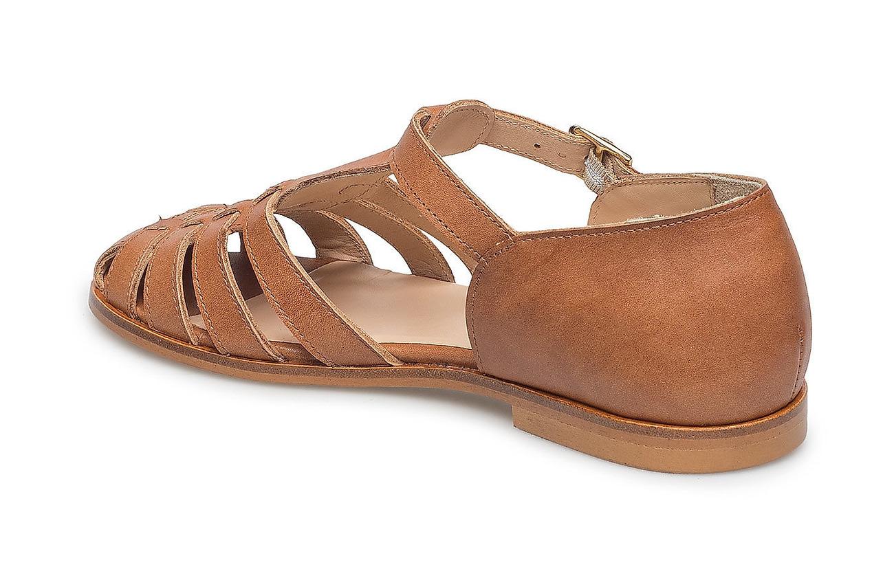 Angulus Toe Toe SandalsFlat Op SandalsFlat Closed Closed dBQrCoexW