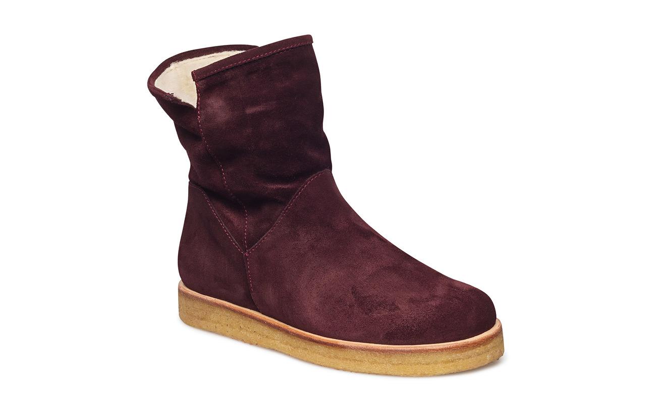 ANGULUS Boots - flat