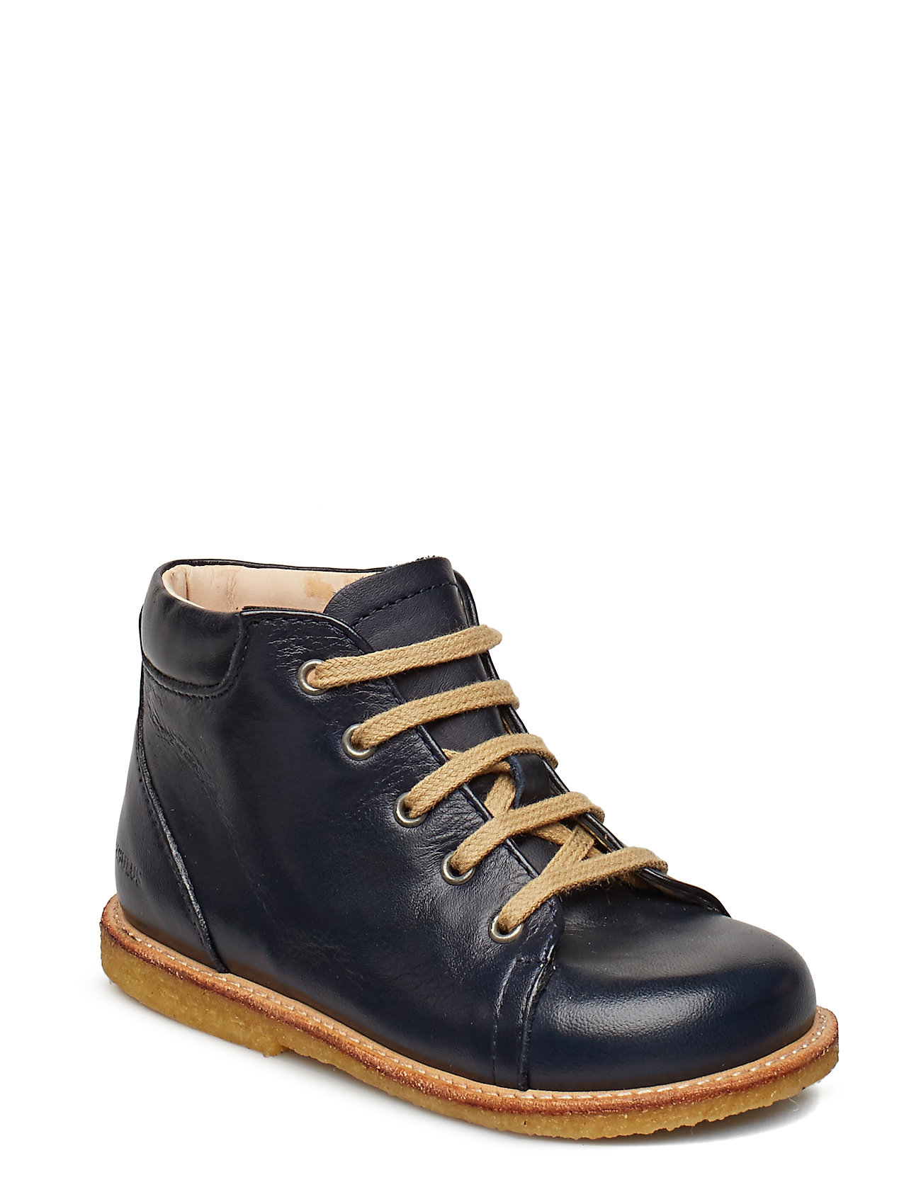 ANGULUS Boots - flat - with laces