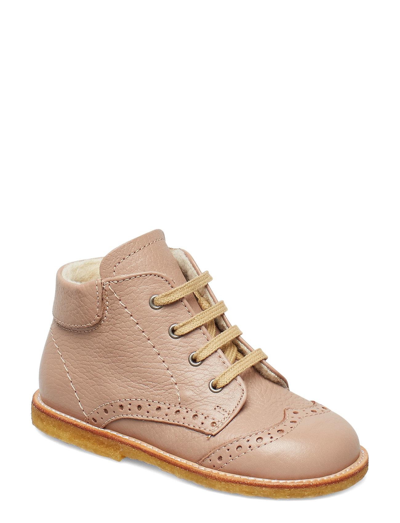 ANGULUS Baby shoe - 2550 DUSTY MAKEUP