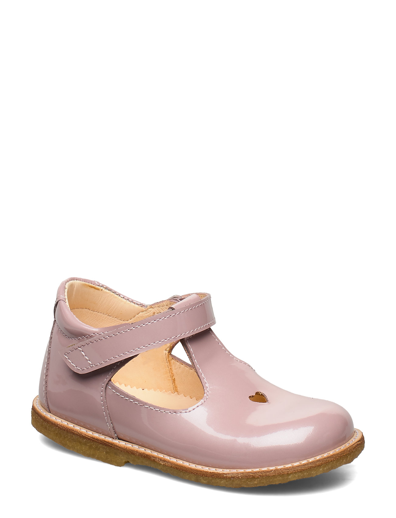 Image of ***T - Bar Shoe*** Shoes Summer Shoes Sandals Lyserød ANGULUS (3322697931)