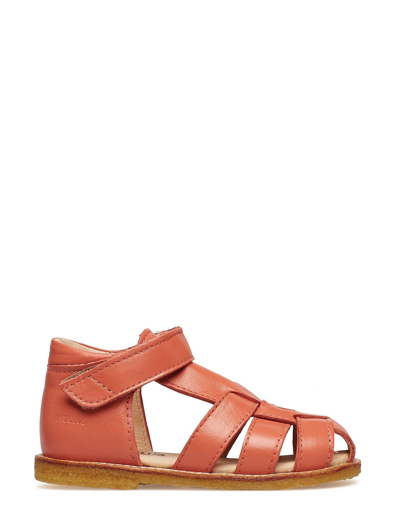 269b603010af 2164 LEOPARD ANGULUS Baby Sandal sandaler for børn - Pashion.dk