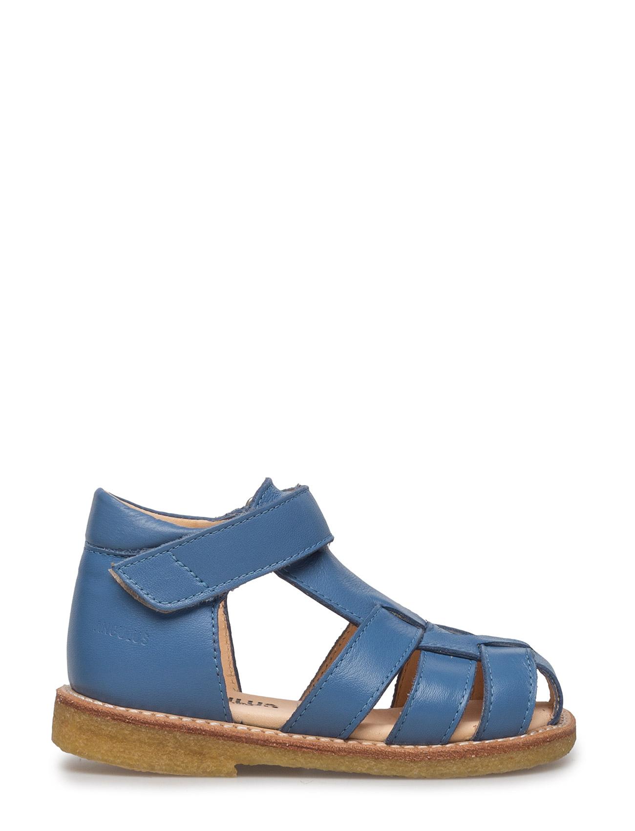 8a63cc269ee 2164 LEOPARD ANGULUS Baby Sandal sandaler for børn - Pashion.dk