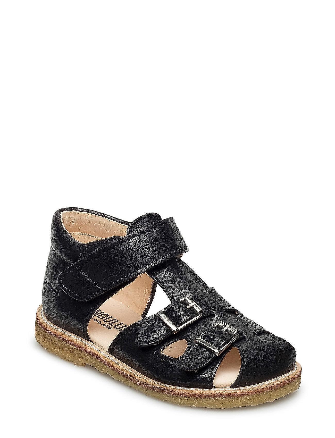 ANGULUS Sandals - flat