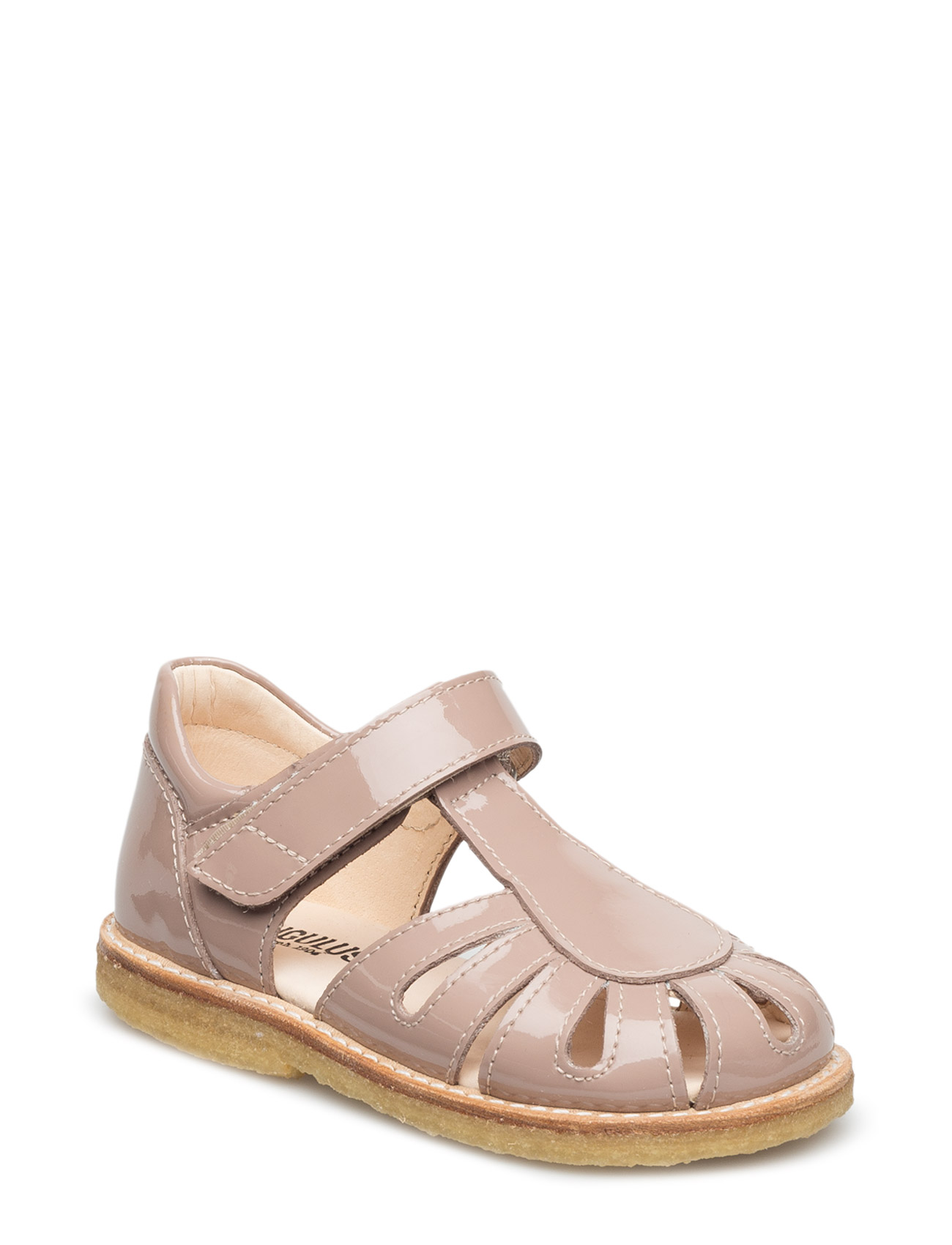 ANGULUS Sandals - flat - closed toe -  - 1387 ROSE