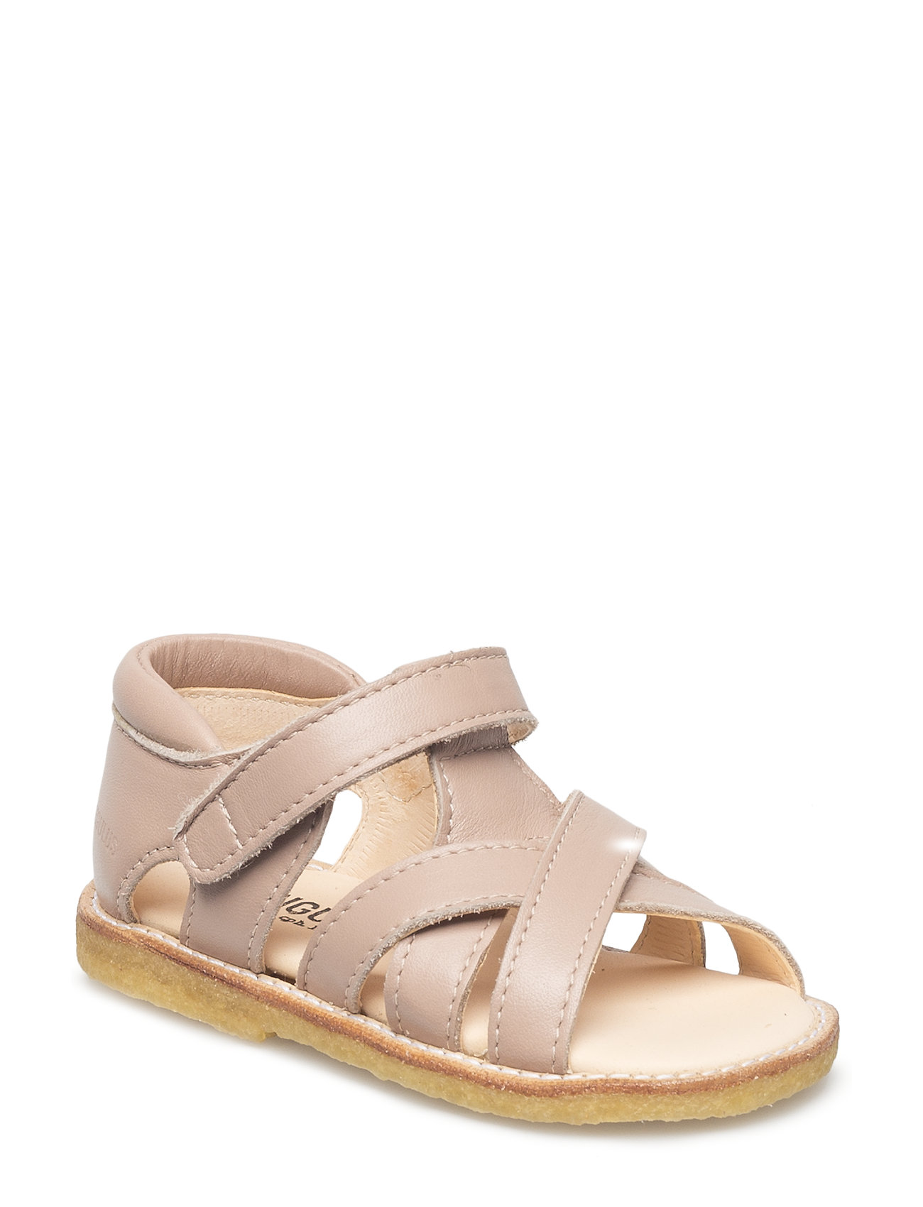 ANGULUS Sandals - flat - 1433 MAKE-UP