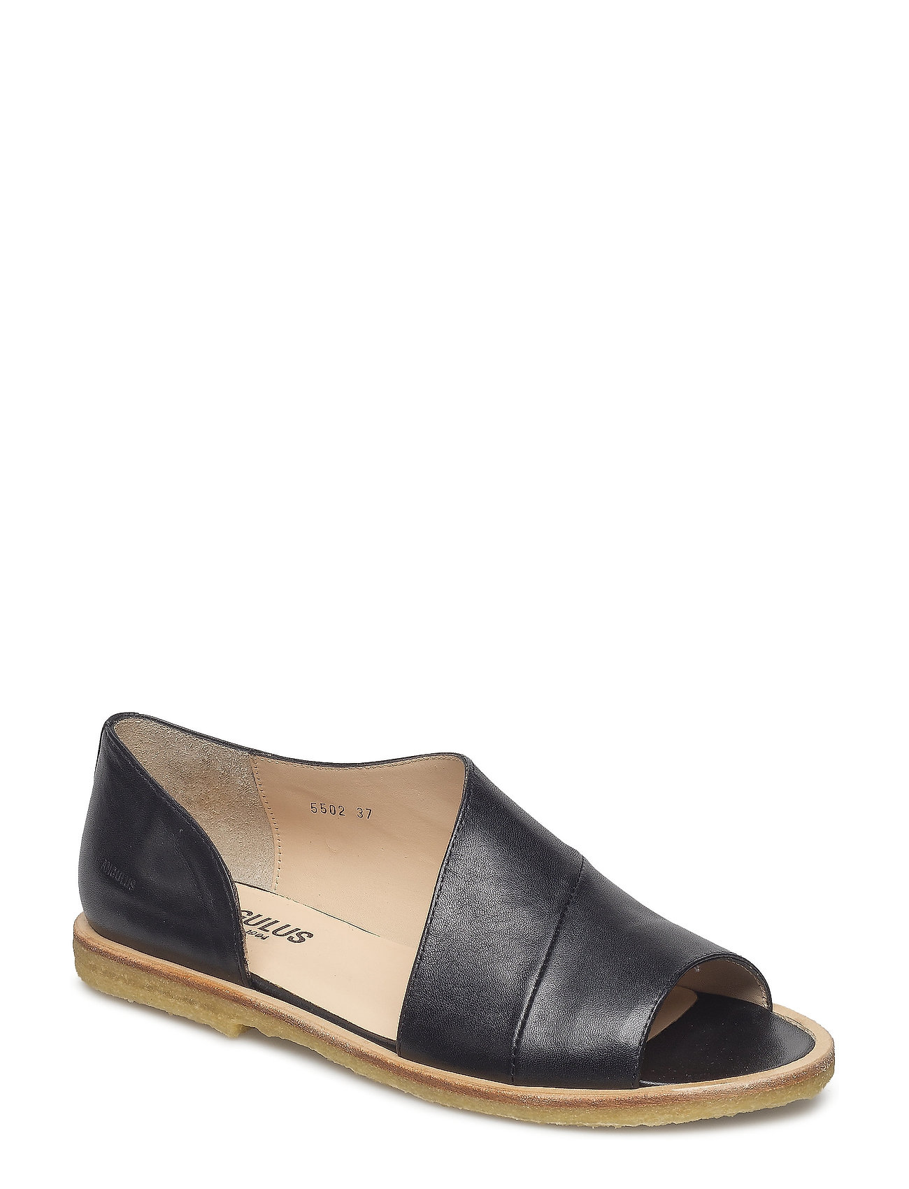 9ae4274656c ANGULUS Sandals - Flat - Closed Toe - (1604 Black), (85 €) | Large ...