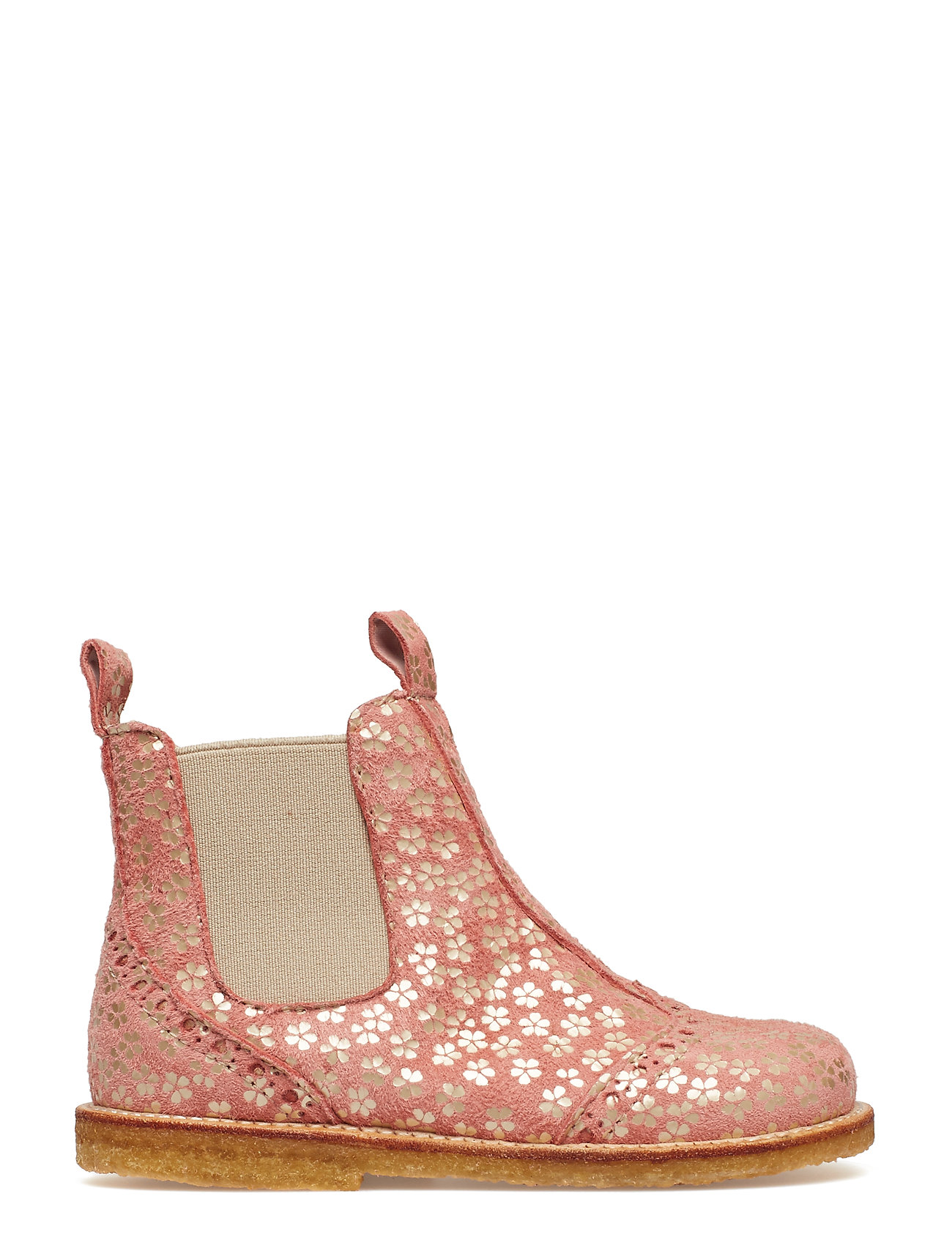 9e18fc467b8 ANGULUS støvler – 6024 til børn i 1433/010 MAKEUP/BEIGE - Pashion.dk