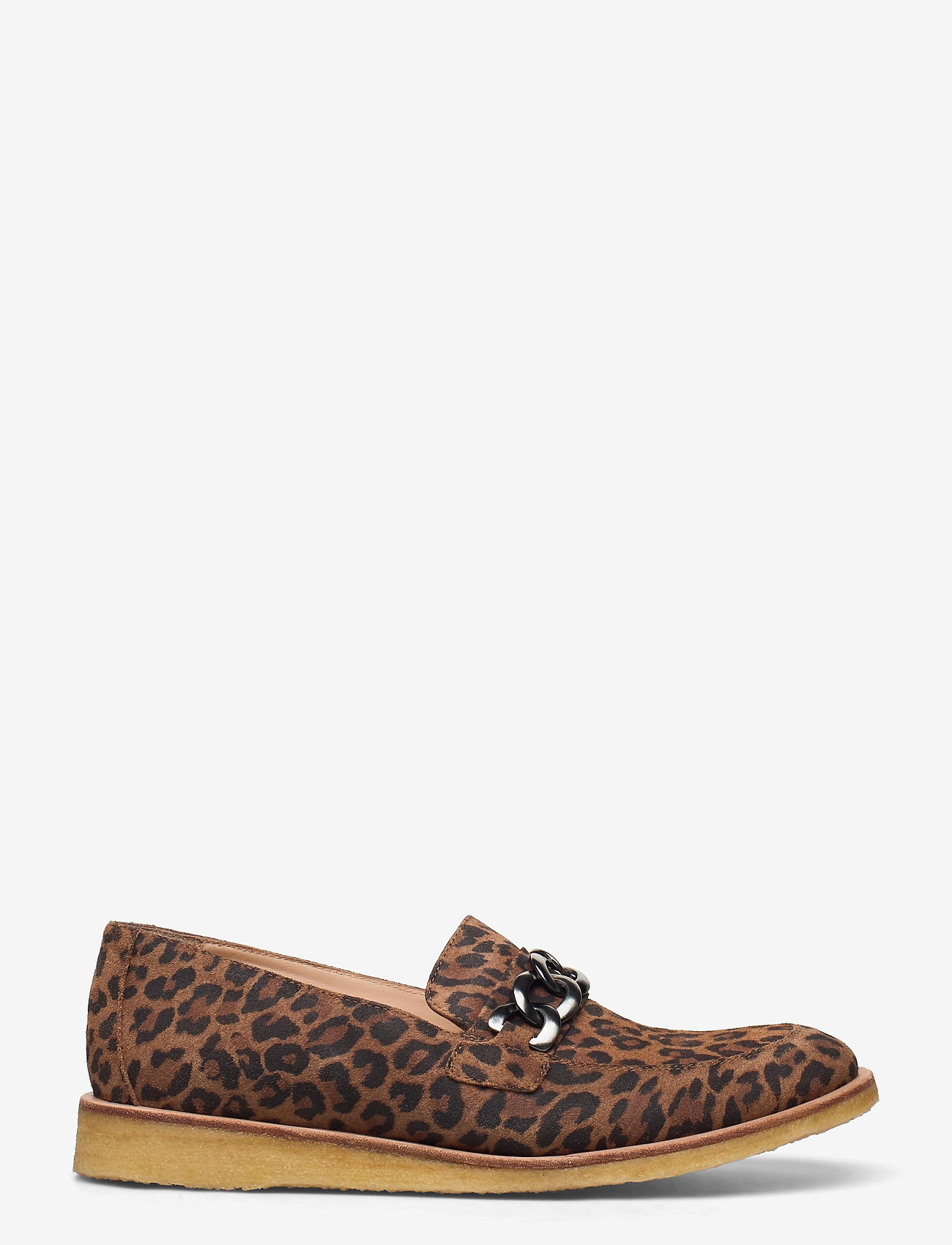 ANGULUS - Loafer - flat - loafers - 2164 leopard - 1