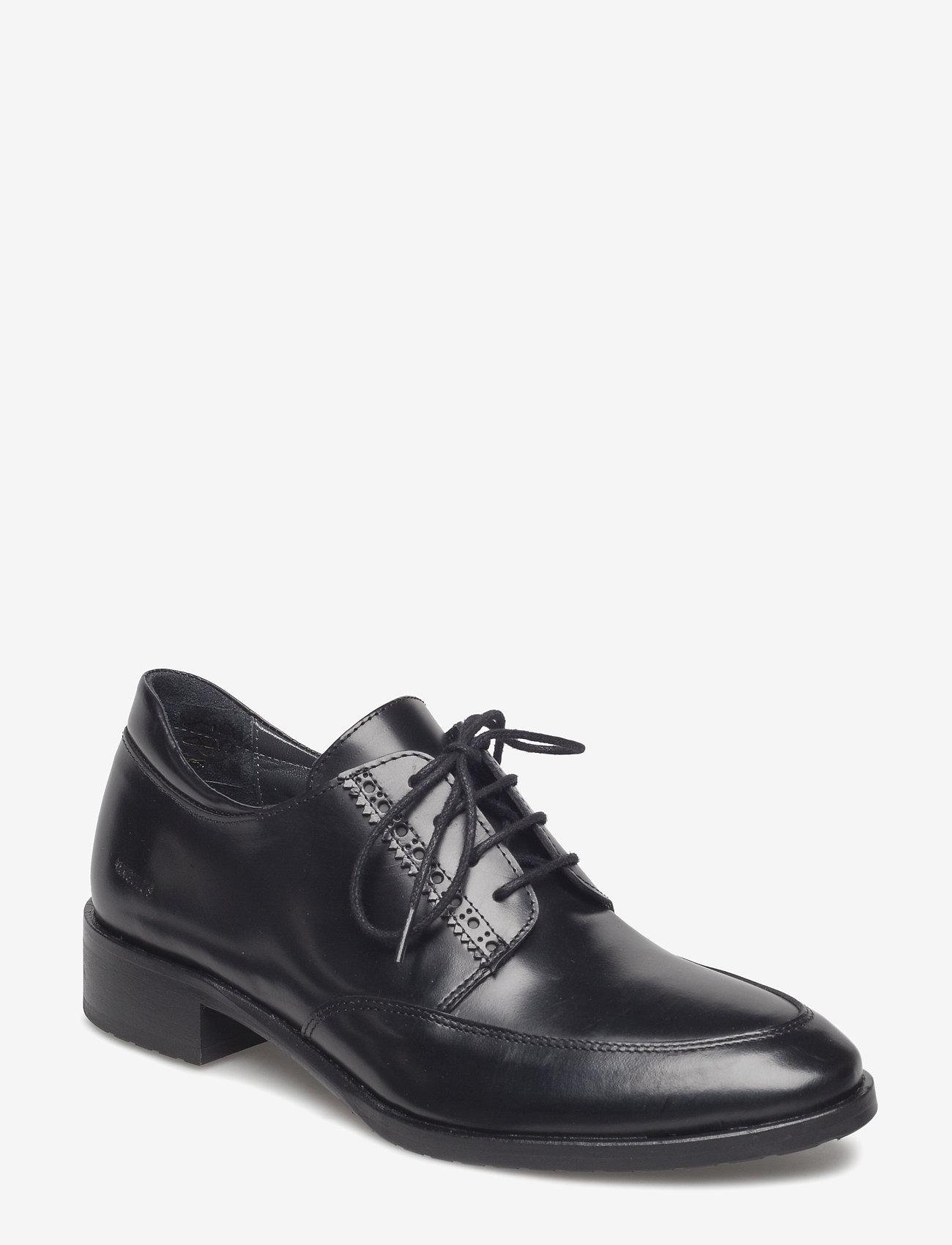 ANGULUS - Shoes - flat - laced shoes - 1400 black