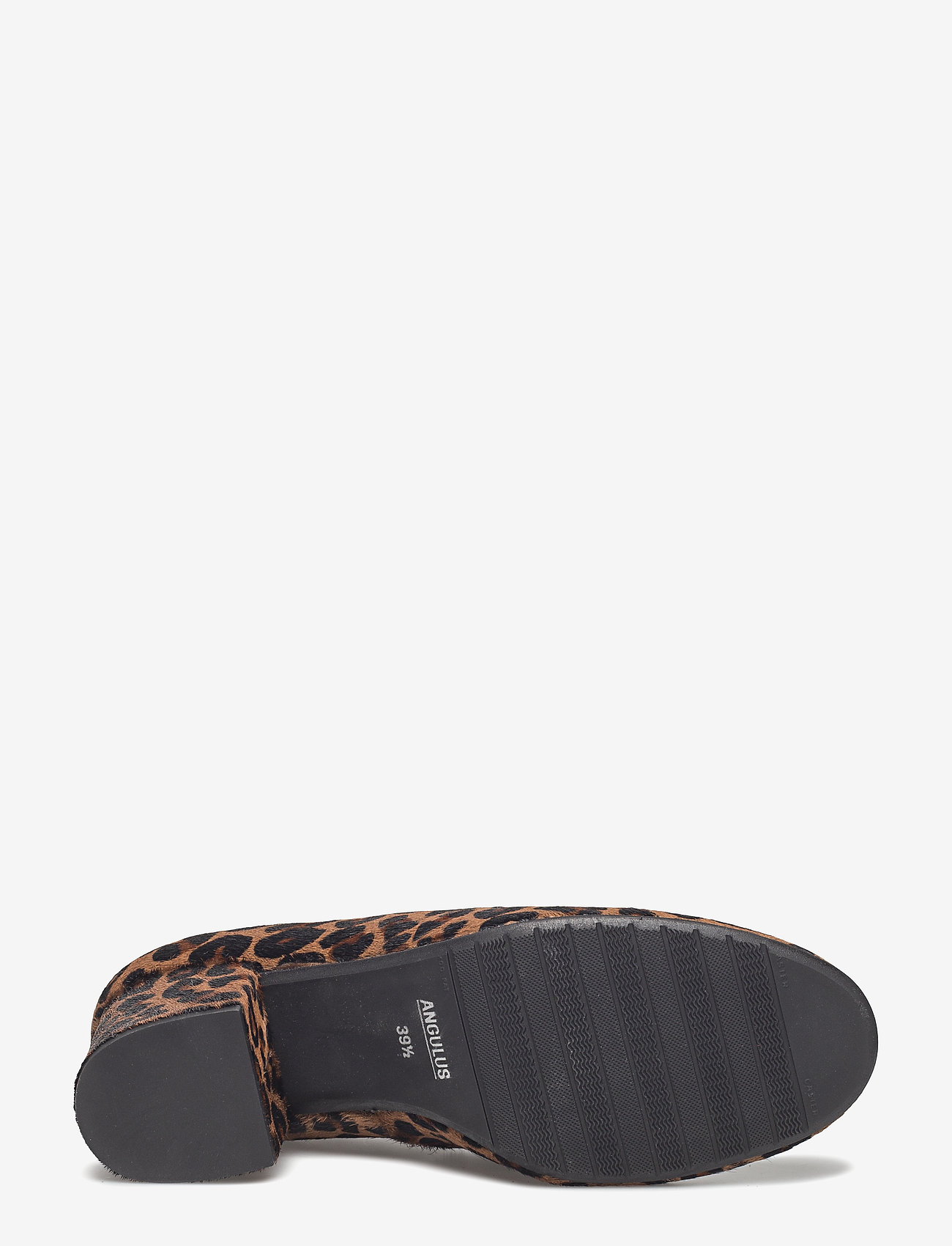 ***pump*** (1110/1163 Leopard/black) - ANGULUS