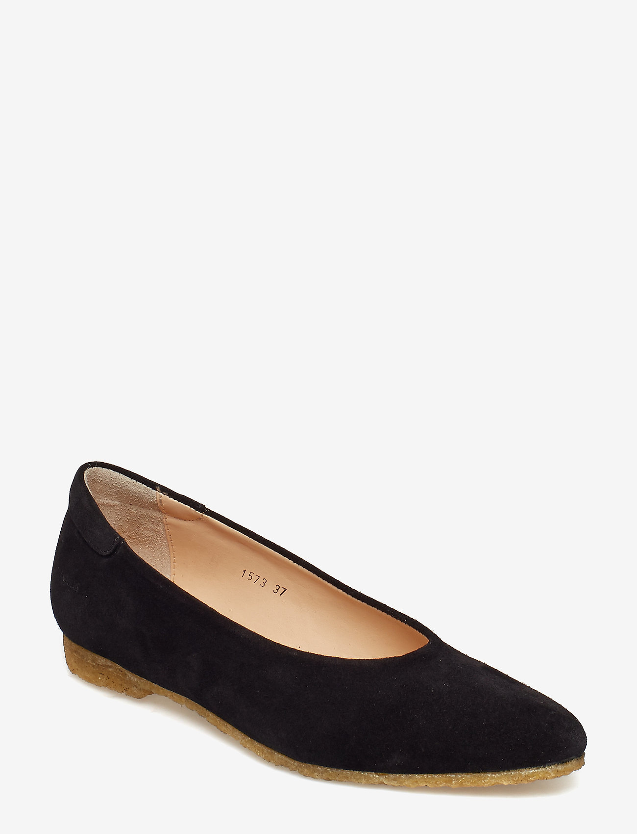 ANGULUS - Ballerina - ballerinas - 1163 black - 0