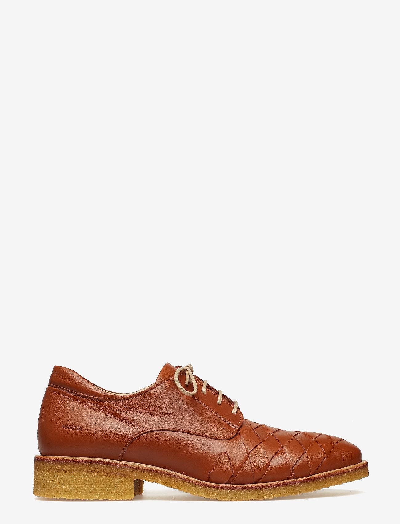 ANGULUS - Shoes - flat - 1838 cognac - 1