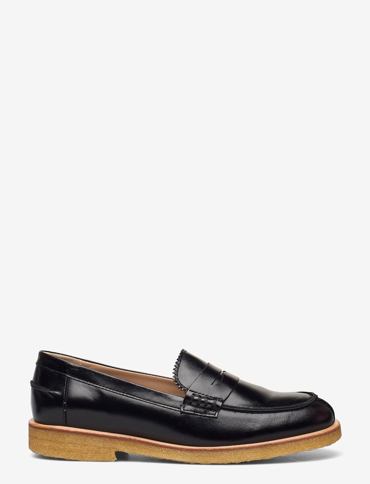 ANGULUS - Loafer - flat - instappers - 1835 black - 1