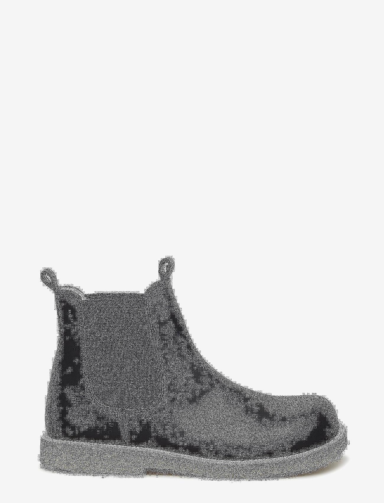 ANGULUS - Chelsea boot - laarzen - 2504/001 black/black