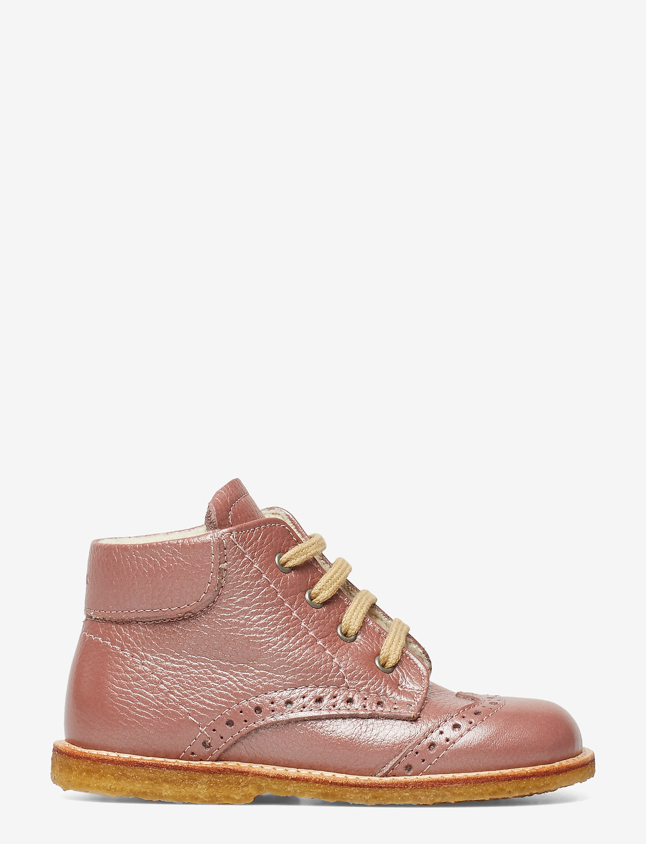 ANGULUS - Baby shoe - pre-walkers - 2636 rose shine