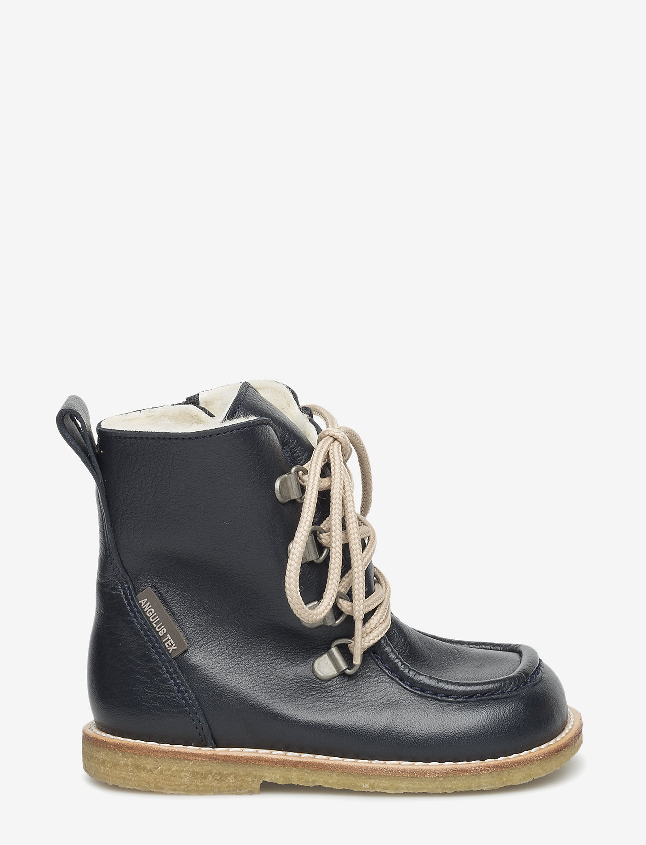 ANGULUS - 2380 - vinter boots - 1989/1530 navy/navy - 1