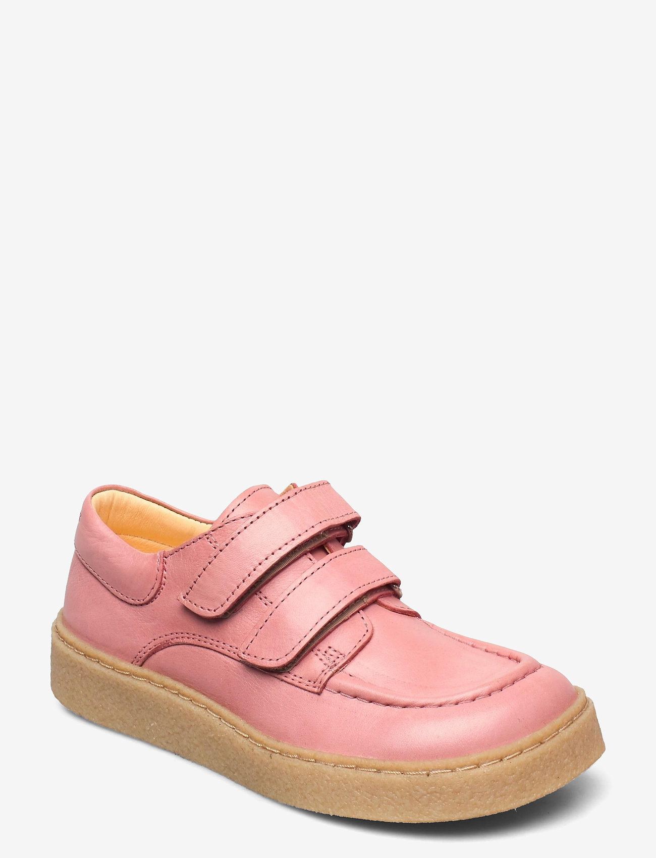 ANGULUS - Shoes - flat - with velcro - låga sneakers - 1542 rose - 0