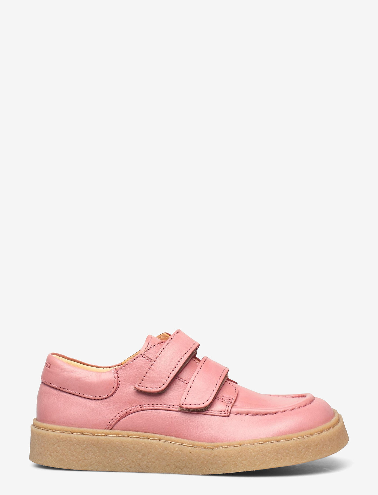 ANGULUS - Shoes - flat - with velcro - låga sneakers - 1542 rose - 1