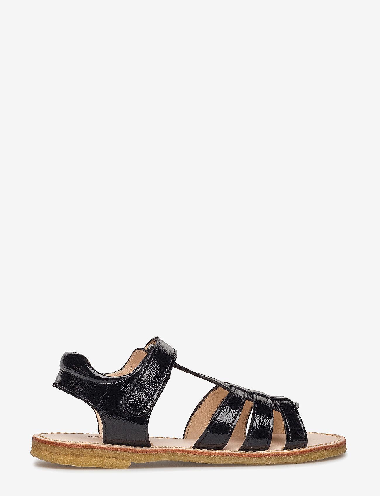 ANGULUS - 4384 - sandaalit - 1310 black - 1