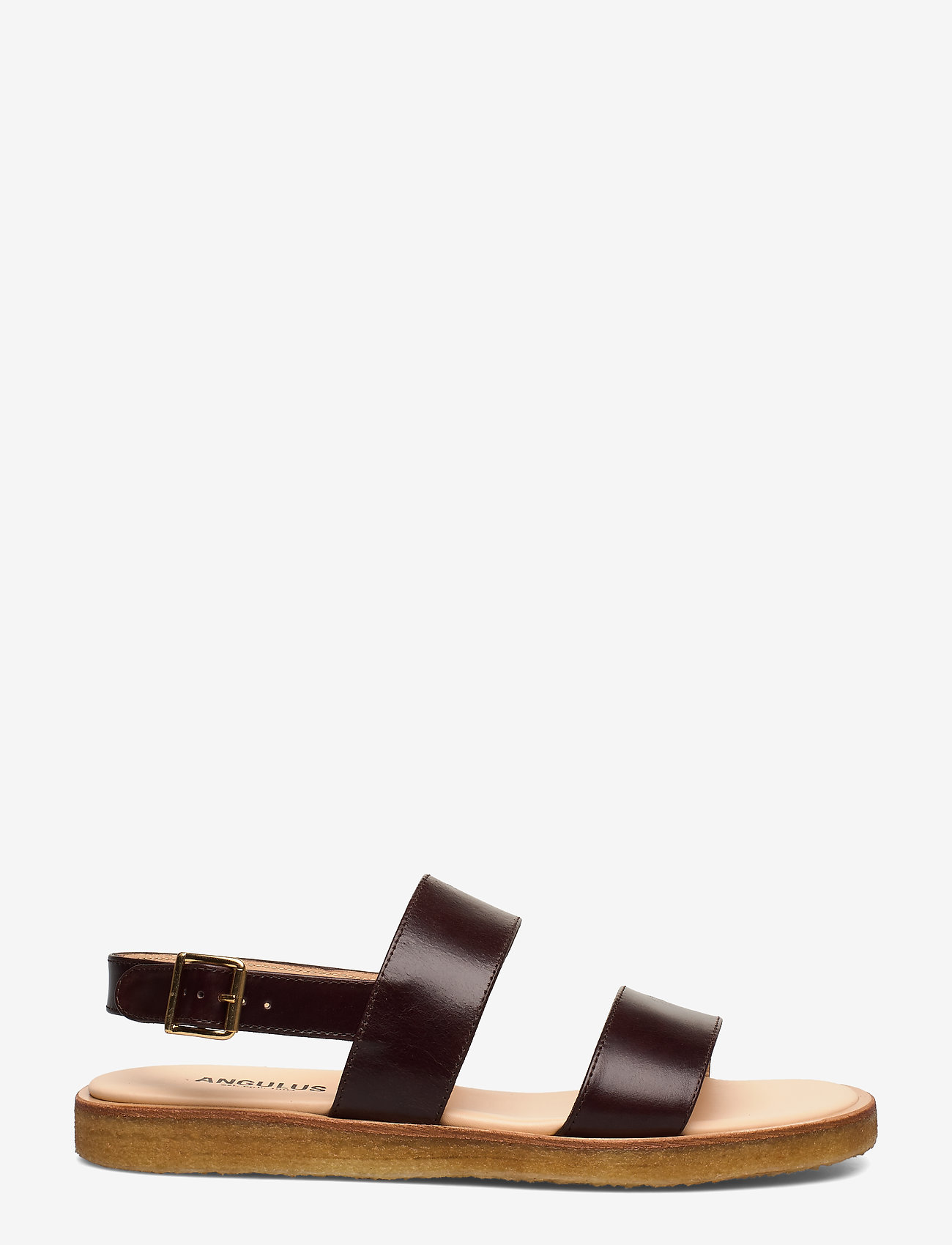 ANGULUS - 5452 - flate sandaler - 1836 dark brown - 1