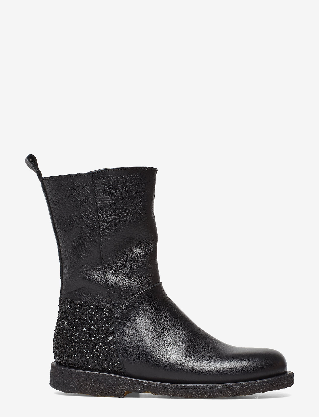 Boots - Flat - With Zipper (1933/2486