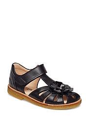 Sandals - flat - 1466/2320/2320/2320 BLACK/B
