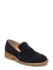 Penny loafer - 1163 BLACK