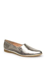 Loafer - flat
