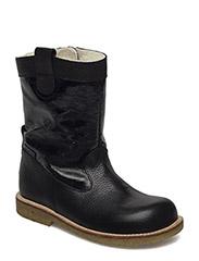 Boots - flat - 2504/1310/1604 BLACK/BLACK /BL