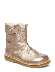 Boots - flat - 1537/1433 L.COPPER/MAKEUP