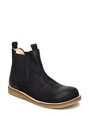 Chelsea boot - 1933/001 BLACK/BLACK