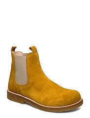 Chelsea boot - 2201/010 YELLOW/BEIGE