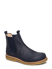 Chelsea boot - 1587/027 DARK BLUE/NAVY